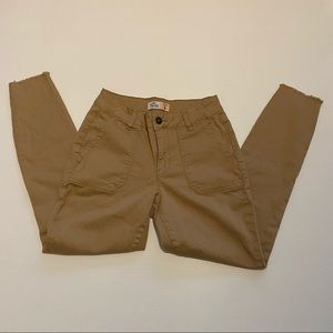 Royalty For Me Pants Mid Rise  6